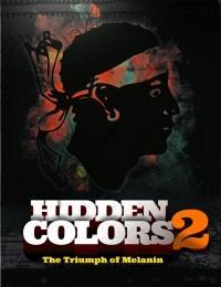 Hidden Colors 2: The Triumph