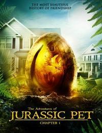 The Adventures of Jurassic Pe