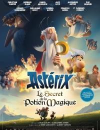 Asterix: The Secret of the Ma