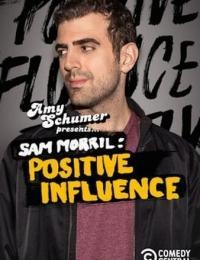 Amy Schumer Presents Sam Morr