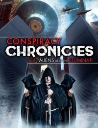 Conspiracy Chronicles: 9/11,