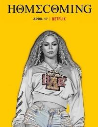 Homecoming: A Film by Beyonc