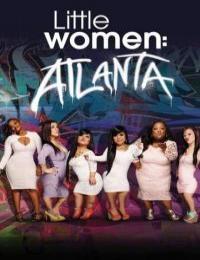 Little Women Atlanta S06E15