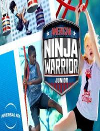 American Ninja Warrior Junior S03E02