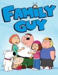 Family Guy S20E02