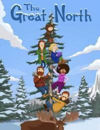 The Great North S02E02