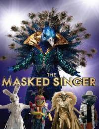 The Masked Singer AU S03E10