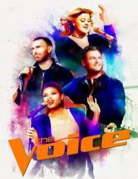The Voice S21E06